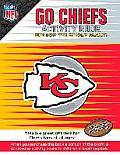 Go Chiefs Activity Book