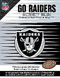 Go Raiders Activity Book