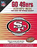 Go 49ers Activity Book