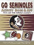 Go Seminoles Activity Book & App