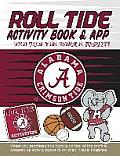 Roll Tide Activity Book and App