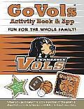 Go Vols Activity Book and App