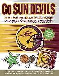 Go Sun Devils Activity Book & App