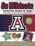 Go Wildcats Activity Book & App