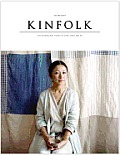 Kinfolk Volume Eight Discovering New Things to Cook Make & Do