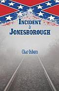 Incident at Jonesborough