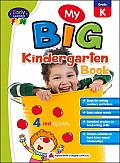 Early Learning Fun: My Big Kindergarten Book