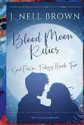 Blood Moon Relics: God Factor # 2