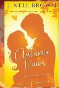 Autumn Rains: God Factor # 3