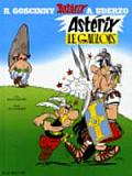 Asterix Le Gaulois Asterix the...