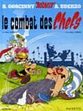 Asterix Le Combat Des Chefs