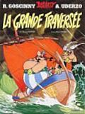 La Grande Traversee Asterix