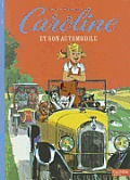 Caroline Et Son Automobile