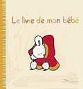 Petit Lapin Blanc. Mon Livre de Bebe