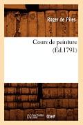 Cours de Peinture (Ed.1791)