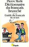 Dictionary Du Francais Branche Guide De Francais