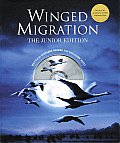 Winged Migration with CD (Audio)