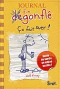 Journal D'Un Degonfle T4. CA Fait Suer!
