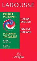 Larousse Pocket Italian Dictionary