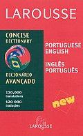 Larousse Concise Dictionary : Portuguese-english / English-portuguese (03 Edition)