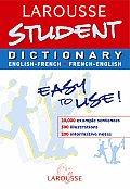 Larousse Student Dictionary (03 Edition)