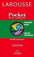 Larousse Pocket Portuguese-English/English-Portuguese Dictionary (Larousse Bilingual Dictionaries)