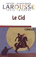 Le Cid Cover