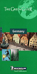 Germany (Michelin Green Guide Germany)