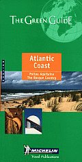 Atlantic Coast (Michelin Green Guide Atlantic Coast)