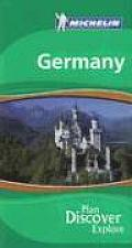 Michelin Green Germany 5th Edition