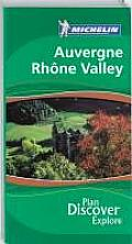 Michelin Green Guide Auvergne...
