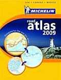 North America Road Atlas (Michelin North America Road Atlas)