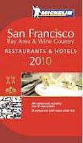 Michelin Guide San Francisco (Michelin Guide San Francisco, Bay Area & Wine Country)