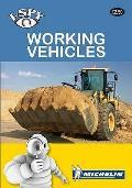 I-spy Working Vehicles