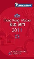 Michelin Guide Hong Kong & Macau: Restaurants & Hotels (Michelin Guide Hong Kong & Macau)