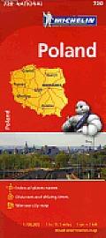 Michelin Poland