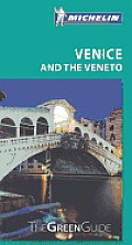 Michelin Green Guide Venice & the Veneto