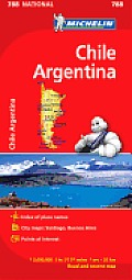 Michelin Chile/Argentina National...