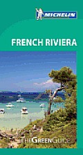 Michelin Green Guide French...