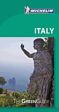 Michelin Green Guide Italy 12th Edition