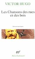 Chansons Des Rues Et