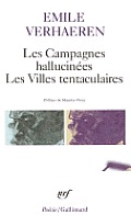 Campagnes Hallucinees (Poesie/Gallimard)
