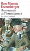 Hammerstein Ou L Intransig 1