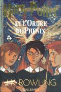 Harry Potter Et Lordre Du Phenix
