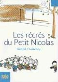 Recres/Petit Nicolas Cover