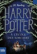 Harry Potter a lEcole des Sorciers Sorcerers Stone French