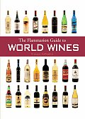Flammarion Guide To World Wines