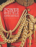 Power and Style: A World History of Politics and Dress Cover