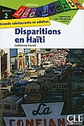 Disparations En Haiti (09 Edition)