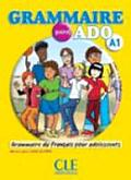 Grammaire Point Ado A1 - With Audio CD (12 Edition)